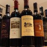 ◇ワイン 各種取り揃えております