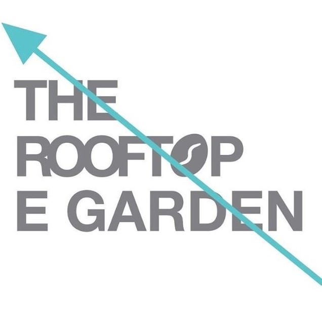 THE Rooftop E Garden (ザルーフトップイーガーデン)