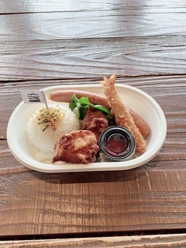 食堂カフェpotto×タニタカフェ フレンドタウン交野店 メニューの画像