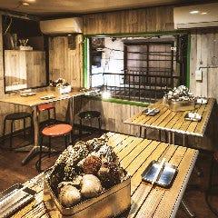 漢方和牛とかき小屋 shiki