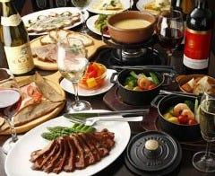 Bistro Wine Cafe HEARTH 池袋1号店