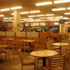 三木サービスエリア上り線レストラン