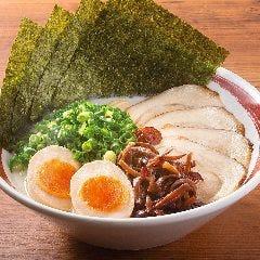 ラーメン暖暮横浜鶴屋町店