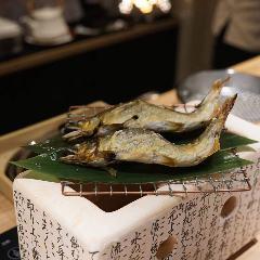 日本料理 焼の羽矢志
