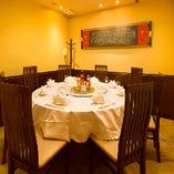 会社の部や課の打ち上げや歓送迎会、忘年会、家族や親戚のお集まりのお食事会などにご利用ください。