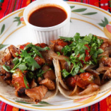 本格メキシコ料理はメニューも豊富♪