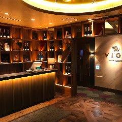 カラオケ&ダーツ VIGO(ヴィゴー) 銀座コリドー店