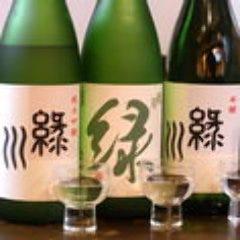店主セレクト~新潟県の銘酒~