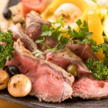 旨味成分がたっぷりつまったお肉料理【北海道】