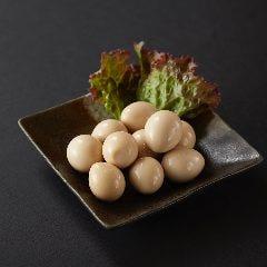うずら卵の大阪煮