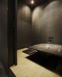 完全個室の特等席(禁煙席)