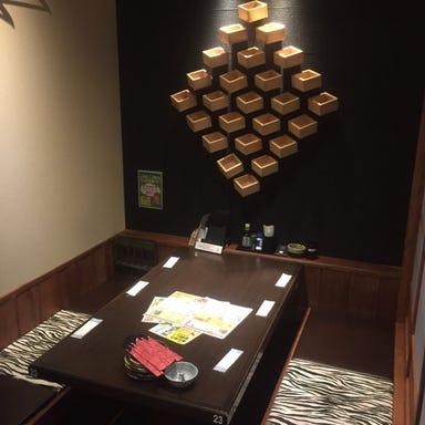 豊後高田どり酒場 静岡北口駅前店 店内の画像