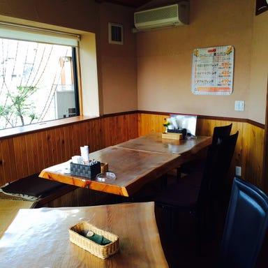 ステーキ&ハンバーグ ひまわり  店内の画像