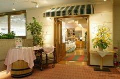 ホテル第一イン池袋 レストラン「ピノ」