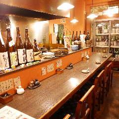 日本酒 万八の画像その1