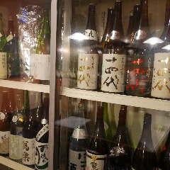 日本酒 万八の画像その2