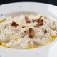 ポルチーニとチーズのリゾット