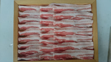 豚肉専門店 豚光  メニューの画像