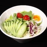 菜香サラダ