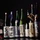 親方おすすめの日本酒をご用意しております。