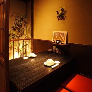個室居酒屋 くいもの屋わん 熊谷店 店内の画像