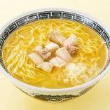 鳥良の鶏らー麺