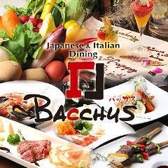 Japanese&Italian Dining BACCHUS