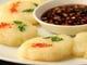 ジャガ芋をミキサーにかけて作る自慢の一品 ジャガイモチヂミ