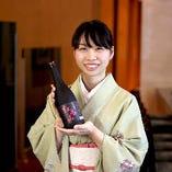 日本一の梅酒に輝いた『紅南高』も人気です!