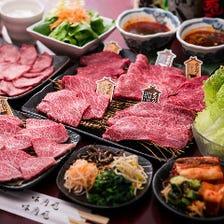 毎日仕入れる新鮮なお肉をご提供!