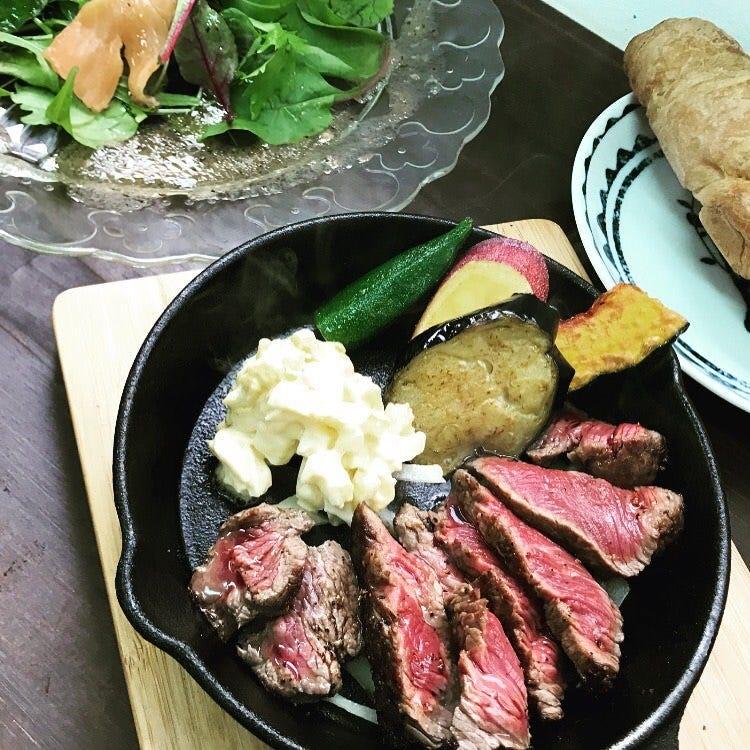 ◆厳選お肉のランチメニュー