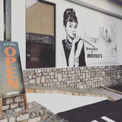 cafe de mistico カフェ ド ミスティコ