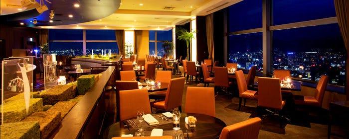 レストラン&バー 「SKY J」