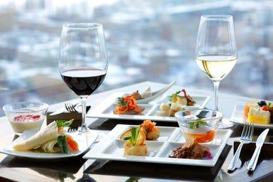 レストラン&バー 「SKY J」  コースの画像