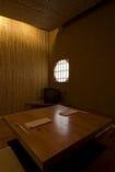 竹のお部屋