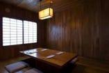 木のお部屋