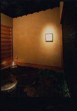 西麻布の一軒家 全室完全個室
