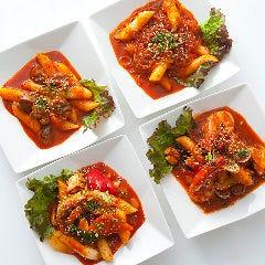 韓国料理 bibim' KITTE博多店