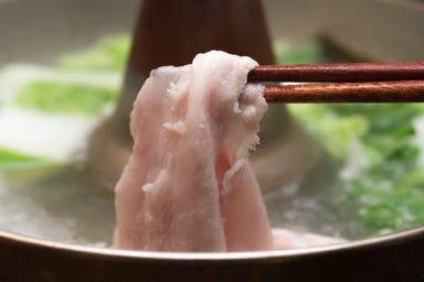 蕎麦ダイニング 赤坂  コースの画像