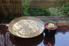 自家製麺 生蕎麦 麺つゆ付 2人前(130g×2)