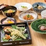 おすすめの宴会コースは丁寧に調理したお料理が全8品3990円~!