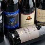 ワイン【北イタリア 】