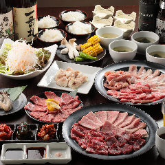 国産和牛焼肉 とくがわ苑 江南店