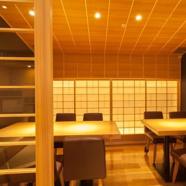 和食と日本酒 まいか 上野店 こだわりの画像