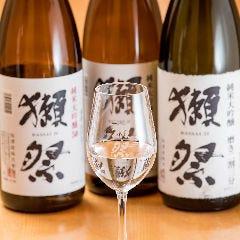 和食と日本酒 まいか 上野店
