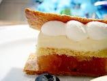 フランスの伝統菓子 タルトタタン