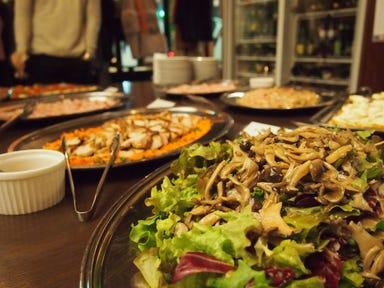 Brasserie Va-tout  コースの画像