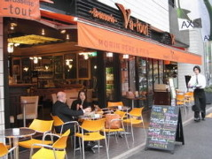 Brasserie Va-tout