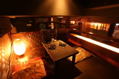 個室 創作居酒屋 吟秋の響 金沢片町店