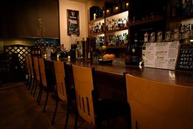 チーズ×ワイン&カクテル ダイニングバー ノクターン  店内の画像